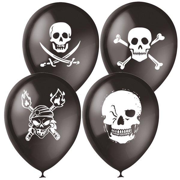 Воздушные шарики 12