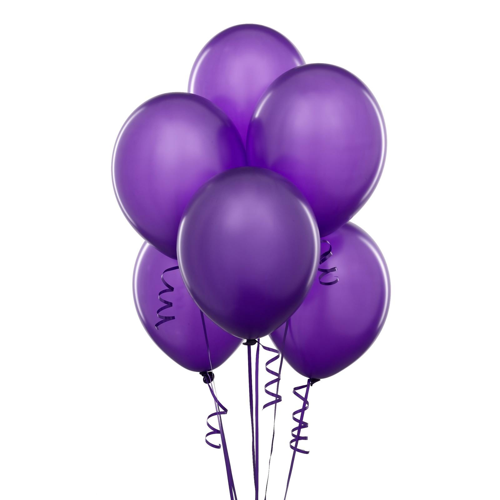 Облако Фиолетовое