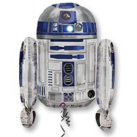 Шар-фигура Звёздные Войны R2D2